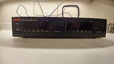Xantech Xdt Dual Am/Fm Stereo tuner with antennas