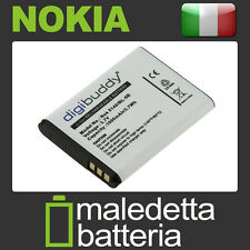 BL-5B Batteria Alta Qualità per Nokia 3220 3230 5070 5140 5140i 5200 XM (EJ6)