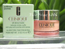 Clinique Augenpflege-Produkte gegen Augenschatten ohne Tönung