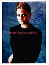 JODIE FOSTER Silence Of The Lambs / Elysium SIGNED Autograph 8x10 Color Photo
