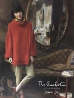 The Charleston Collection by Debbie Bliss.  Knitting pattern book