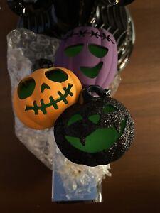 Bath and Body Works Halloween JACK O LANTERNS Pumpkins WALLFLOWER 2020