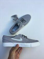 Brand New Nike SB Zoom Stefan Janoski Grey SAMPLE 833603 003 UK8