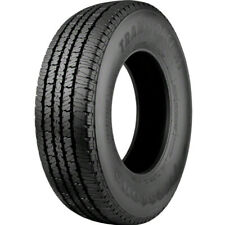 1 New Firestone Transforce Ht  - 245x70r17 Tires 2457017 245 70 17