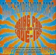 BLUE SANDELWOOD SOAP Loring Park Love-Ins CD NEW PSYCHEDELIC ROCK GET HIP