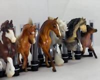 Stablemate / Chips - Collapsible Model Horse Display Rack Holder - HorseRack V2