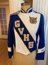 Vintage High School Marchimg Band Uniform Comtume