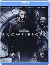 Snowpiercer [New Blu-ray]
