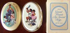 "Vintage 1983 Avon ""GRANDFATHERS ARE SPECIAL"" Mending Toys 2.5 oz Soap & Tin -NOS"