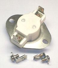 Lopi Avalon 250-00313 100-00232 CERAMIC System Snap Disc Switch, Pellet Stove
