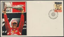 CANADA # 2996.9 - FORMULA 1 SCHUMACHER  POSTAGE STAMP on FIRST DAY COVER #9