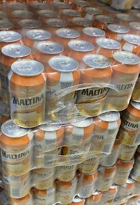 Maltina cans from Nigerian 24 x 330ml