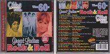 Oldies 103.3 FM WODS Boston The 60s GREAT LADIES OF ROCK & ROLL CD 25 Top Hits