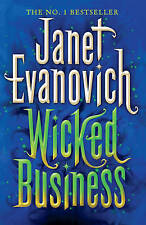 Wicked Business by Janet Evanovich (Paperback, 2012)