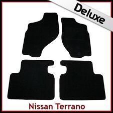 Nissan Terrano 1993 1994 1995 1996 1997...2004 Tailored LUXURY 1300g Car Mats