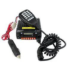 Qyt Kt-8900R Tri-band 200Ch 25W Scramble Fm Car Truck Mobile Transceiver Radio
