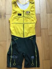 Rowing Australian team Uni, All in one, size Small