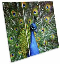 Green Canvas Animals Art Prints
