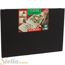 Puzzle Mates Portapuzzle 1000 Piece Jumbo Jigsaw Board Storage Mat Case