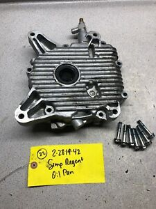 HONDA GXV530 OEM Oil Pan Simplicity Regent Model 1694200