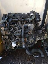PEUGEOT 406 2.0 HDI ENGINE RHZ 2001 YEAR 110 BHP