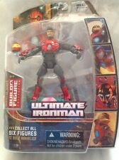 Marvel Legends Ultimate Annihilus series Ultimate Ironman 6-inch  action figure