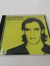 Udo Lindenberg & Das Panik Orchester Odyssee Rare 1st German #1308