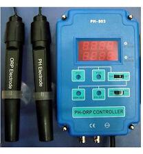 PH Controlador Redox CO2 medidor de pH Regulador nuevo caja orig.