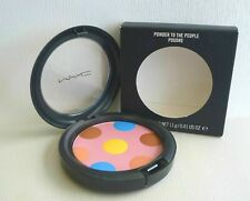 MAC Powder to the People, Beth Ditto collection, 11g