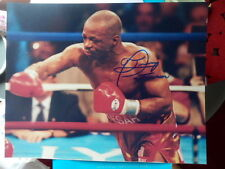 TRACY HARRIS PATTERSON AUTOGRAPHED PHOTO