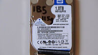 WD HD laptop 1.0Tb WD10JPVX - 22JC3T0 hard drive lap top