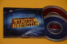 CD (NO LP )RED HOT CHILI PEPPERS STADIUM ARCADIUM ORIG DIGIPACK CON LIBRETTO EX