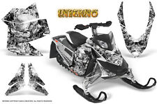 SKI-DOO REV XP SNOWMOBILE SLED GRAPHICS KIT WRAP CREATORX DECALS INFERNO W