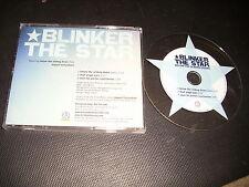 RARE PROMO Blinker The Star CD Below The Sliding Doors 2 NON-LP Failure ON Ken A