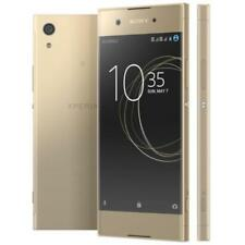 Teléfonos móviles libres Sony Sony Xperia XA1 color oro