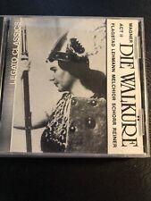 Walkure Act II Reiner Flagstad Melchior CD