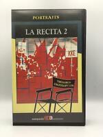 LA RECITA 2 - THODOROS ANGHELOPULOS -VHS FILM ITA - 1975