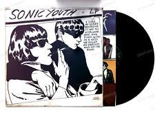 Sonic Youth - Goo Europe LP 1991 + Innerbag /4
