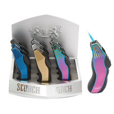 Scorch Torch 61501 Single Flame Jet Torches- Choose Color !!