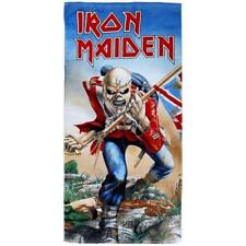 Iron Maiden - Trooper Bath / Beach Towel - New & Official