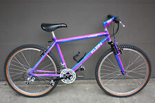 "17"" Klein Rascal mountain bike, in BrandNew condition, Under 10 miles. RARE!"