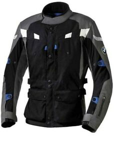 BMW GS Dry Men Jacket - Black Anthracite - Fast Shipping