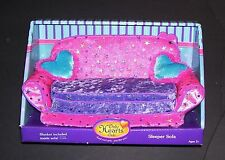 Only Hearts Club FASHION DOLL 1/6 SCALE SLEEPER SOFA COUCH FURNITURE NEW RARE