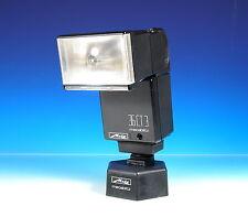 Metz Mecablitz 36CT3 mit SCA 310 M Fuß (Canon) Blitz flash Blitzgerät - 101253