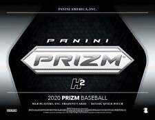CHICAGO CUBS 2020 PRIZM QUICK PITCH BASEBALL 5 BOX 1/4 CASE BREAK #1