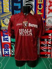 Maglia Calcio Torino Home 2006/07 Size L Shirt Trikot Camiseta Maillot New Nuova