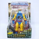 Masters Of The Universe Classics - Sy-Klone - Mattel - 2010 For Sale