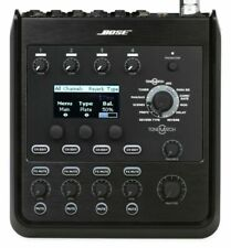 Bose T4S ToneMatch 4-Channel Digital Mixer w/ 4x Preamps PROAUDIOSTAR