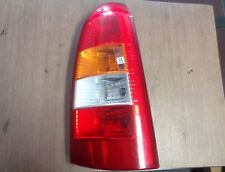 Opel Astra G Caravan (Station Wagon) Rear Light Right 393032