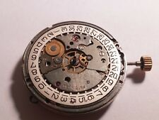 ETA 2782 movement pre-owned, runs, for repair/parts, needs cleaning